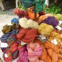 wayland-yarn-display